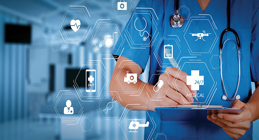 Operating Strategies By Facility Management For Healthcare Sector During Pandemic